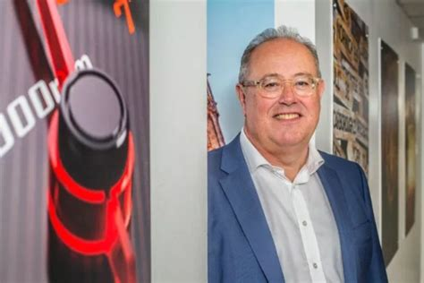 Printing CEO makes industry Power 100 list in company's ...