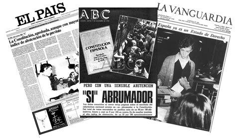 Prisma Psicológico: La Constitución Española, sus ...