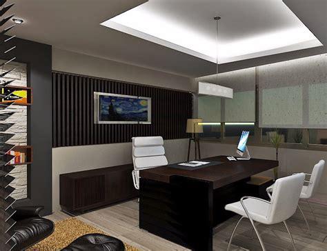 Privado 2: estudios y oficinas de estilo por crearqtiva ...