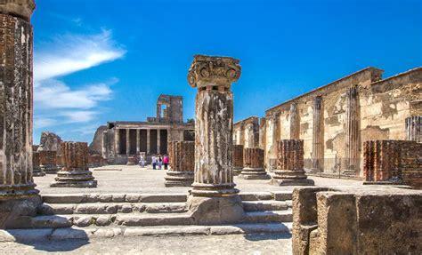 Private Pompeii & Forum Cruise Tour from Naples