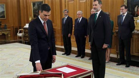 PRM felicita al PSOE y al nuevo presidente de España ...