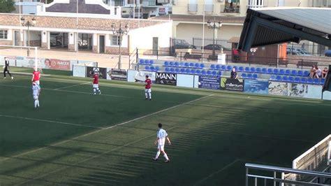 Pro Direct Academy Espana VS El Barrio   1st half 0 30mins ...