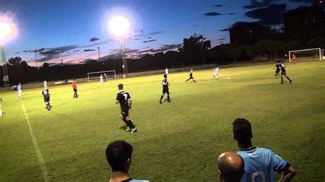 Pro Direct Academy Espana VS Malaga   2nd half 60 75mins ...