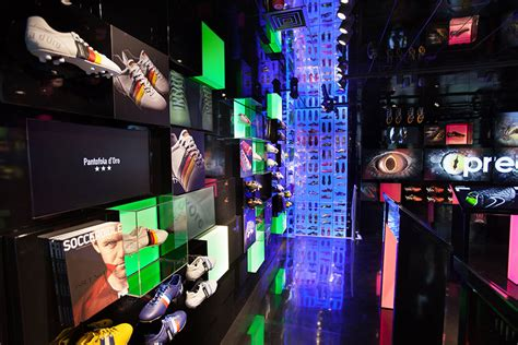 Pro Direct Flagship Football Store by Green Room for Pro ...