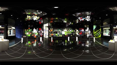 Pro Direct, Flagship Football Store, London: 360° VR Tour ...