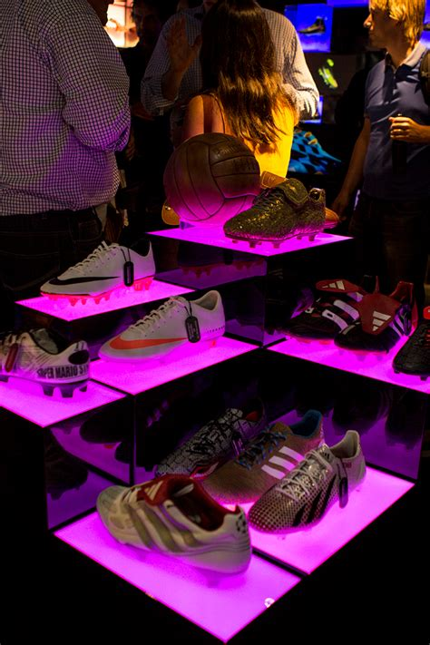 Pro Direct launches world's largest boot room in London ...
