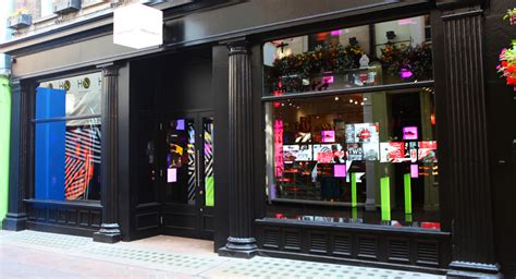 Pro Direct   Shopping, Fashion   Carnaby London