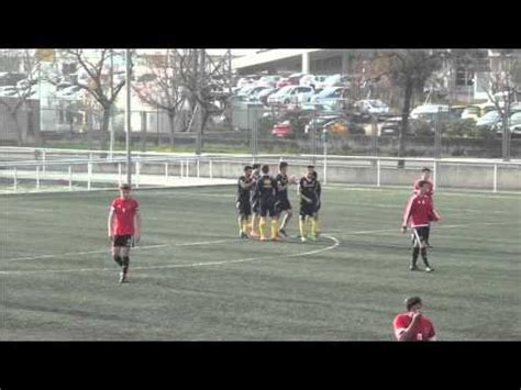 Pro Direct Soccer Academy Spain VS Alcorcon Juvenil 19 s ...