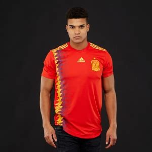 Pro:Direct Soccer   Spain Soccer Jerseys, Spanish Replica ...