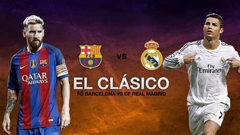 Pro Evolution Soccer 2018: El Clásico   FC BARCELONA v MD ...