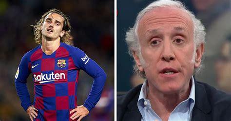 Pro Madrid journalist Inda:  Griezmann already wants to ...