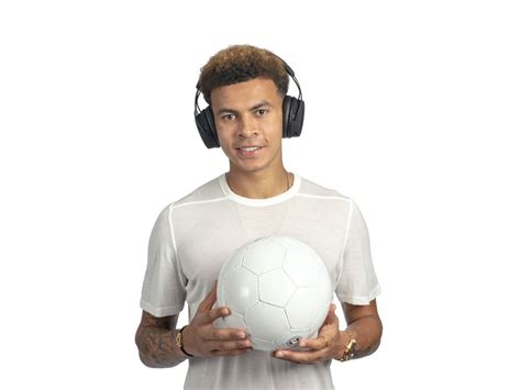 Pro Soccer Player Dele Alli Announced as HyperX Ambassador ...