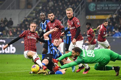 Probabili formazioni di Inter Milan: Conte pronto a ...