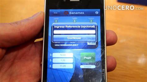 Probamos iAcepta de Banamex, nuevo sistema de pagos ...