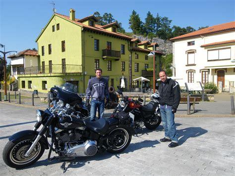 Probar una Harley Davidson | Cantabria Harley Davidson