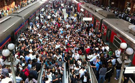 Problemas em Linha 3 vermelha do Metrô   20/04/2019 ...