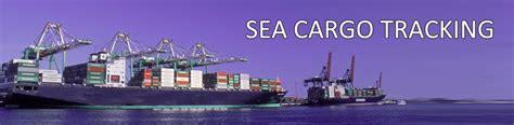PROCAM :: Sea Cargo Tracking