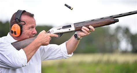 Procedimiento para renovar el permiso de armas