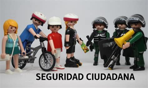 PROCEDIMIENTOS POLICIALES ARGENTINA: LA SEGURIDAD ...