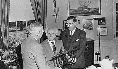 Proclamación del Estado de Israel   Historia