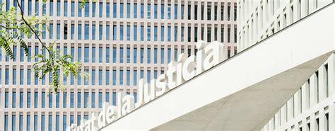 Procuradores en Cataluña | Partidos judiciales