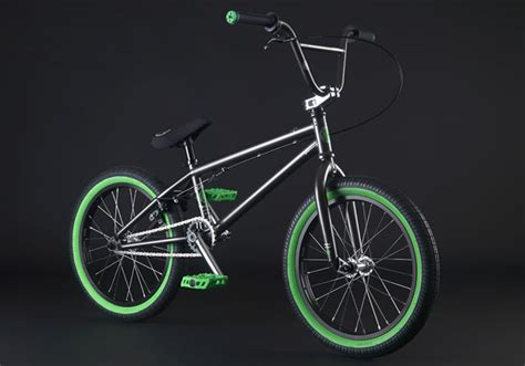 Product: Kids Complete BMX Bike Guide