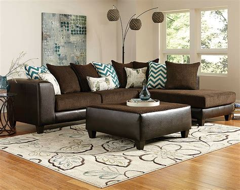 Product Not Available   American Freight   Brown living ...