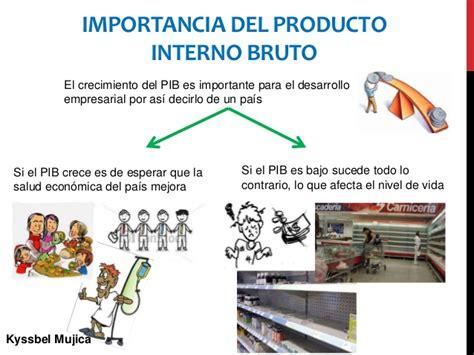 producto interno bruto de venezuela