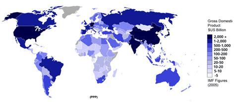 Producto Interno Bruto | ZonaEconomica