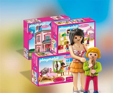 Productos Playmobil Mexico