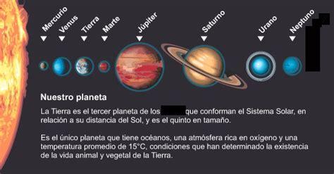 Profesor de Historia, Geografía y Arte: La Tierra en el ...