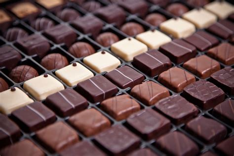 Professional Chocolate Tasters: 5 Secrets About Their Job ...