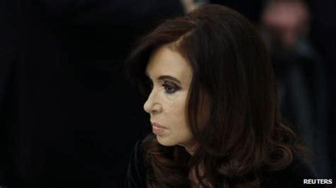 Profile: Cristina Fernandez de Kirchner   BBC News