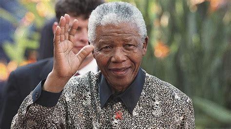 PROFILE: World recalls Nelson Mandela on 101st birth ...
