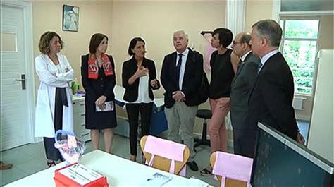 Programa de Osakidetza para prevenir el cáncer de cérvix o ...