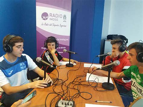 Programa de Radio con EL CLUB DEPORTIVO SEGOSALA ...