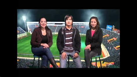 Programa de tv: Semillero Deportivo.   YouTube