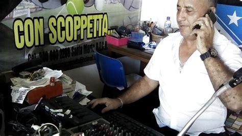 PROGRAMA DEPORTES CON SCOPPETTA RADIO Y TV MIÉRCOLES 12 ...