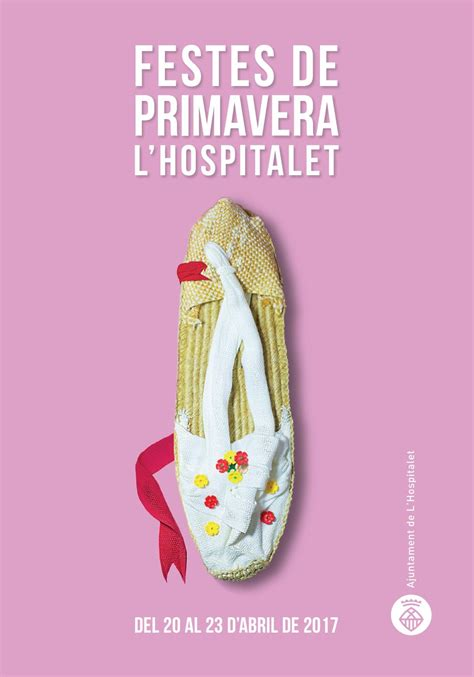 Programa Festes de Primavera L Hospitalet 2017 by ...