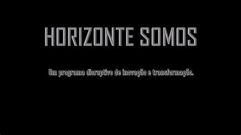 Programa Horizonte Somos   YouTube