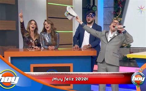 Programa Hoy de Televisa, estrena nueva sección y causa ...