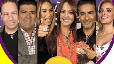 Programa Hoy de Televisa transmitirá el próximo lunes ...