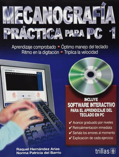 Programa para aprender a escribir a maquina gratis ...