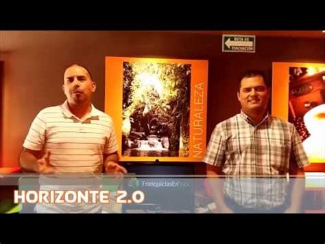 """Programa """"Horizonte 2.0"""" No. 11 1er temporada – Horizonte 2.0"""