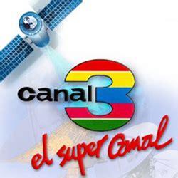 Programación Canal 3, Mañana | Programación de TV en ...