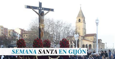 Programación Semana Santa Gijón   Conocer Asturias   Ocio ...