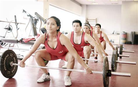 Programas Deportivos de Alto Rendimiento: ¿Cómo medir su ...