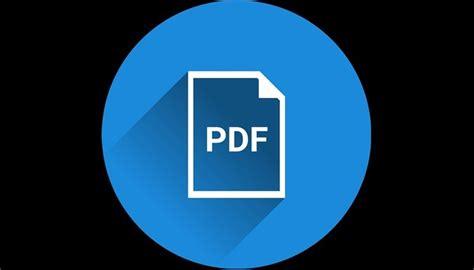 Programas Para Abrir Archivos .PDF ¿Qué Son Y Cómo Abrirlos?
