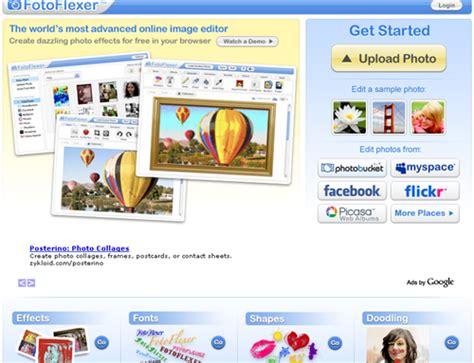 Programas para decorar fotos