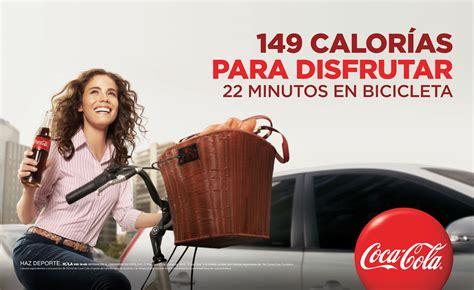 ¡Prohiben en México la campaña  149 calorías  de Coca Cola ...